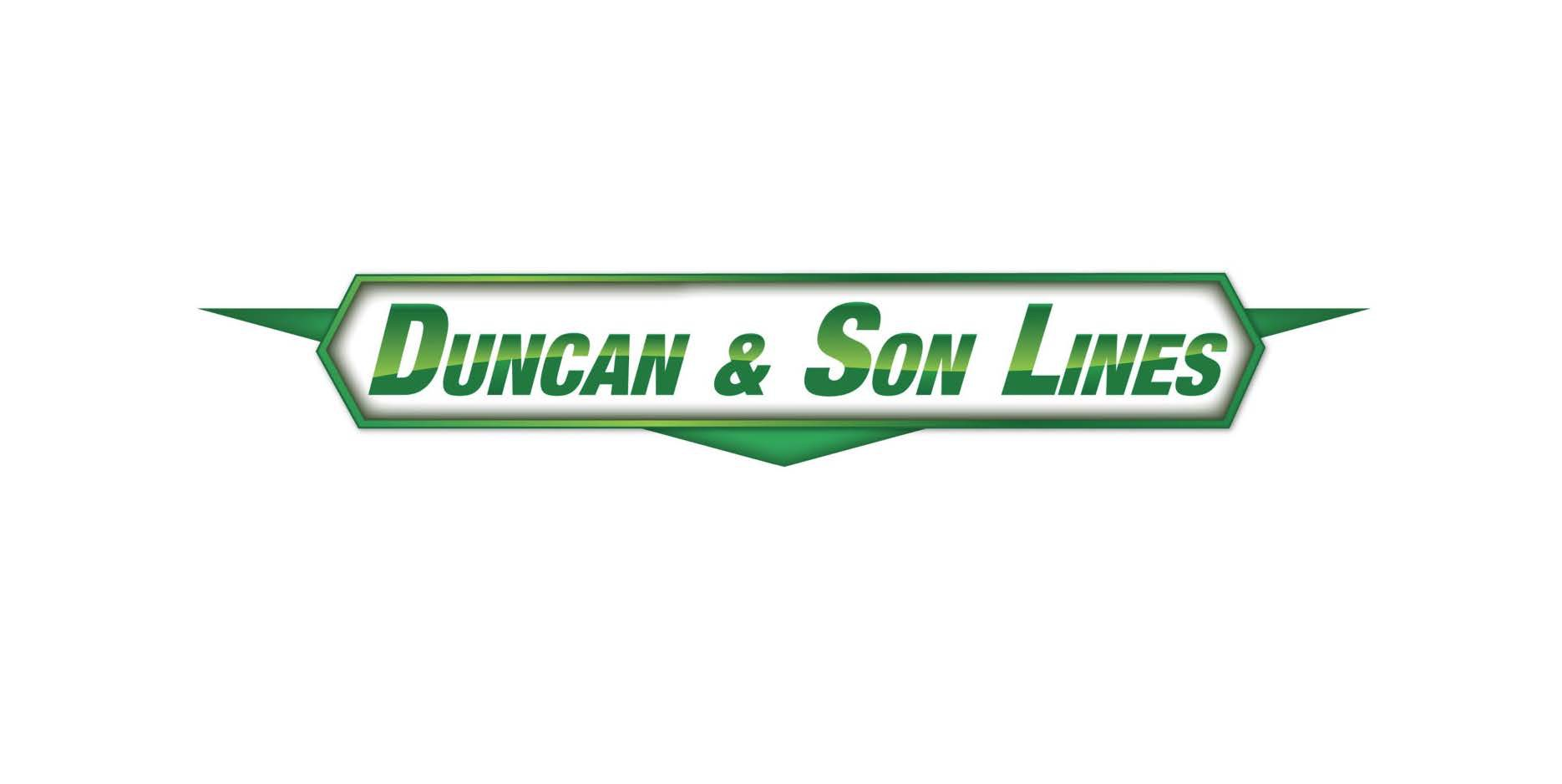 Duncan & Sons Lines