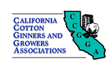 California Cotton Ginners and Growers Associations