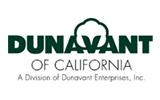 Dunavant of California